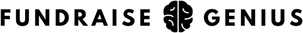 Fundraise Genius Logo